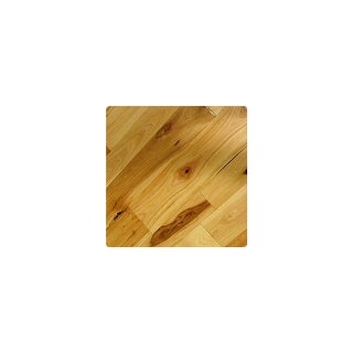 Miseno MFLR-CLERMONT-E Montreal Engineered Hardwood Flooring - Varying Width Planks (41.5 SF / Carton) - hickory clermont - N/A