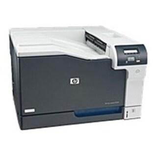 HP LaserJet CE712ABGJ CP5225dn Color Laser Printer - 20 ppm - 600 (Refurbished)