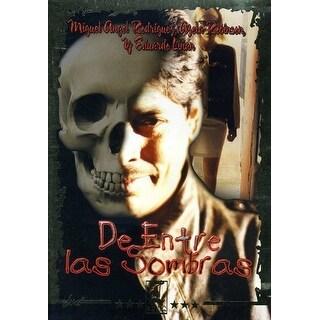 De Entre Las Sombras [DVD]