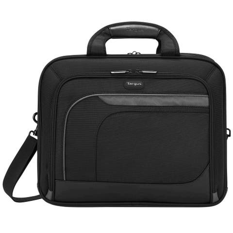 "Targus 15.4"" Mobile Elite Briefcase - TBT045US"