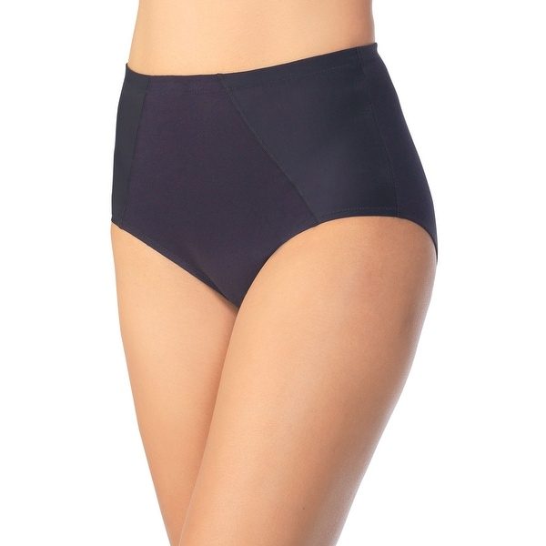 Vanity Fair Women's Cooling Touch Cotton Stretch Brief
