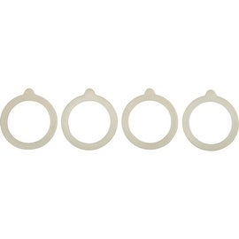 Harold Import Canning Jar Gasket Ring