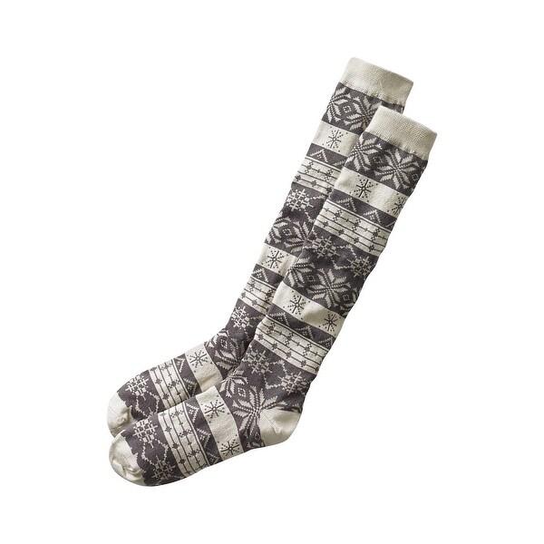 Legendary Whitetails Ladies Glistening Pines Boot Socks - One size