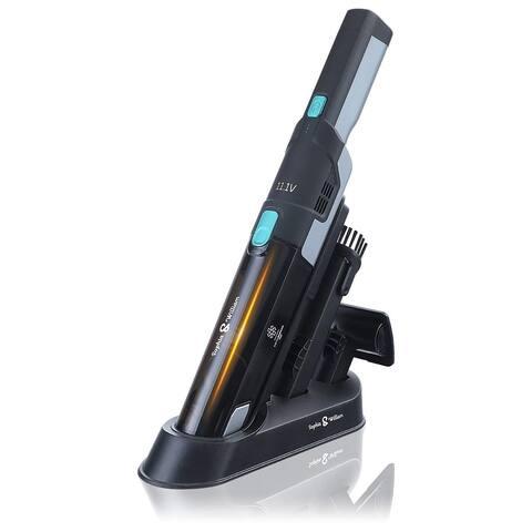 Sophia & William Portable Handheld Rechargeable Vacuum Cleaner