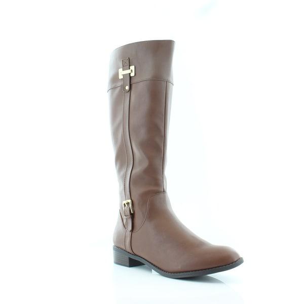 Karen Scott Deliee Women's Boots Cognac