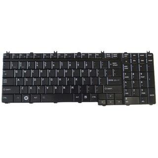 New Toshiba Satellite A500 A505 A505D P500 P500D P505 P505D Glossy Keyboard