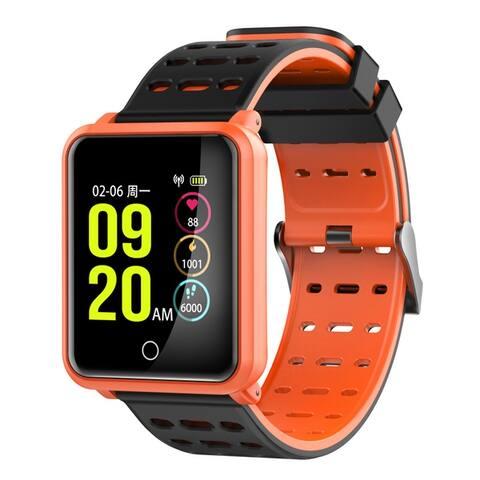 Diggro N88 Smart Watch IPS 240*240 Color Screen Bluetooth IP68 Waterproof