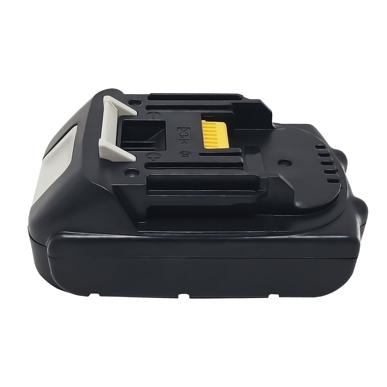 3 Pack Battery For Makita BTD140 BTD141 BUB182Z Power Tools BL1815 1.5Ah 18V