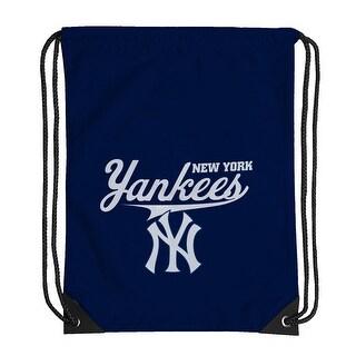 New York Yankees Spirit Backsack