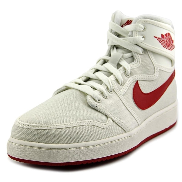 Nike AJ1 KO High OG Men Round Toe Synthetic Basketball Shoe