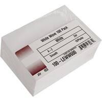 """White - Leader A2 Envelopes (4.375""""X5.75"""") 100/Pkg"""