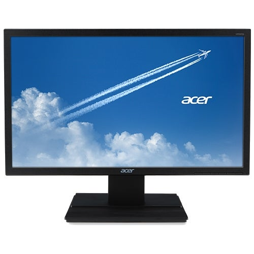 Acer V246HYL bd 23.8 Inch LED LCD Monitor UM.QV6AA.001 V246HYL 23.8 Inch LED LCD Monitor