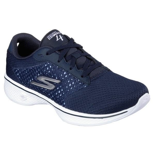 Skechers 14146 NVW Women's GOWALK 4-EXCEED Walking