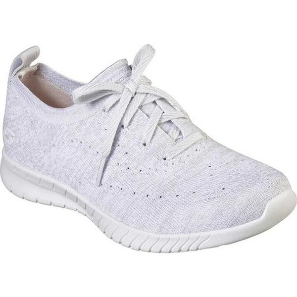 Wave-Lite On My Level Sneaker White