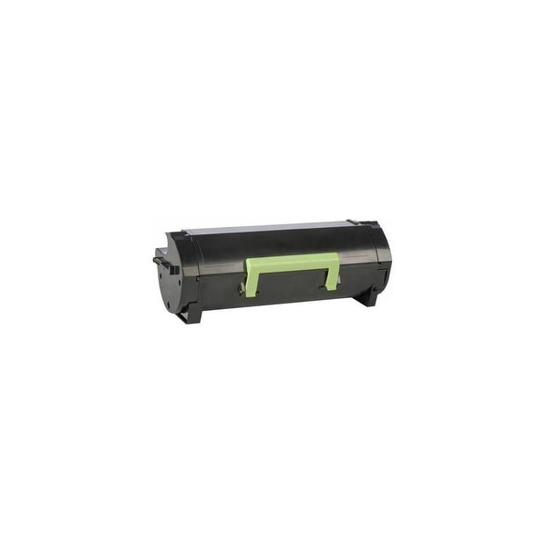 Lexmark 60F0H0G High Yield Toner Cartridge For MX611de / MX511dte -Black