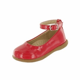 Cookie Smoochie Kiki Flat with Ankle Strap