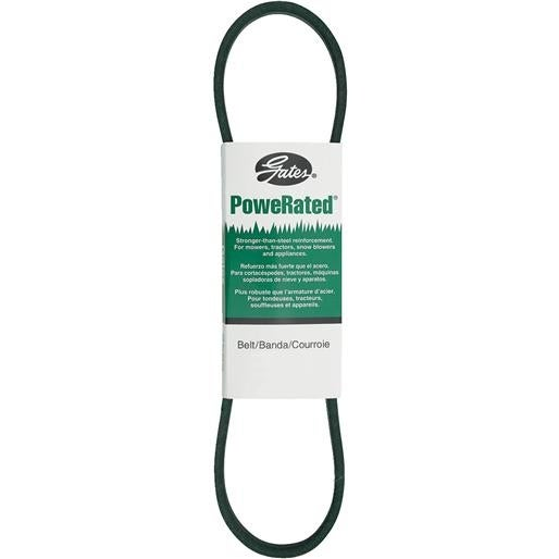 Gates Rubber Co. 34 Powerated V-Belt 6834 Unit: EACH