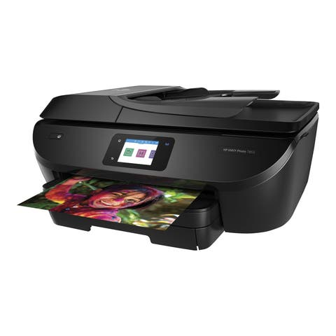 HP ENVY Photo 7855 All-in-One Printer - K7R96A (Certified Refurbished)