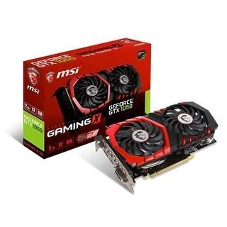 MSI USA GeForce GTX 1050 GAMING X 2G Graphic Card Graphic Card