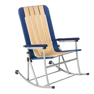 Kamp-Rite Folding Rocking Chair CC267