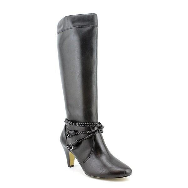 Bella Vita Candice II Women W Synthetic Knee High Boot