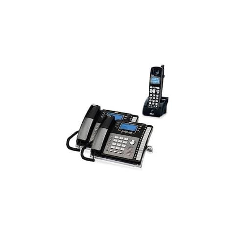 RCA ViSYS 25425RE1-KIT 4 Line Corded Phone Kit