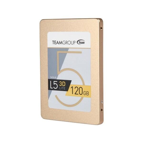 "SSD Team Group L5 LITE 3D 2.5/"" 1TB SATA III 3D NAND Internal Solid State Drive"