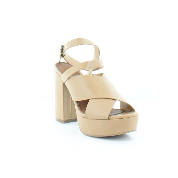 Indigo Rd. Eddie2 Women's Heels Light Natural - 7