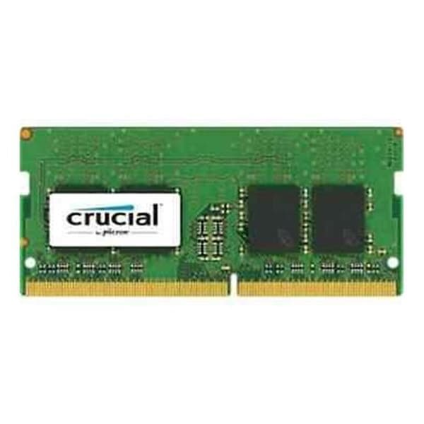 Crucial CT8G4SFD824A 8 GB DDR4 2400 PC4 192000 CL17 Memory RAM