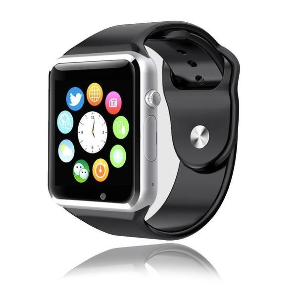 Shop Kanstar A1 Smart Watch Bluetooth Waterproof GSM SIM Cam
