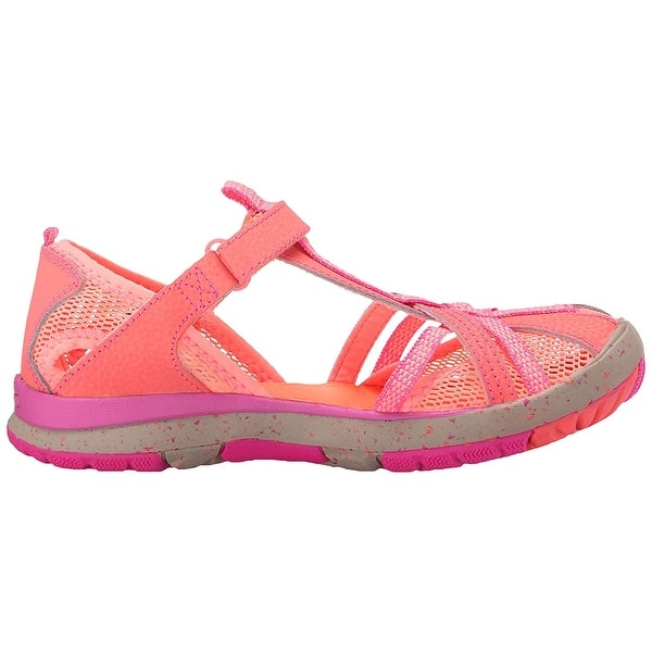 e766611a55 Shop Merrell Hydro Monarch Water Sandal (Toddler/Little Kid/Big Kid ...