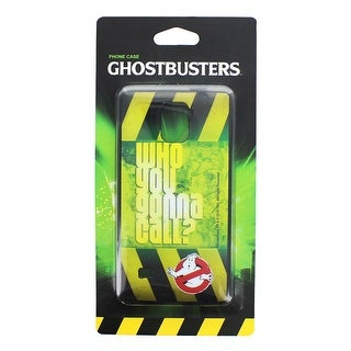 """Ghostbusters """"Who You Gonna Call"""" Samsung Galaxy Note 4 Case - multi"""