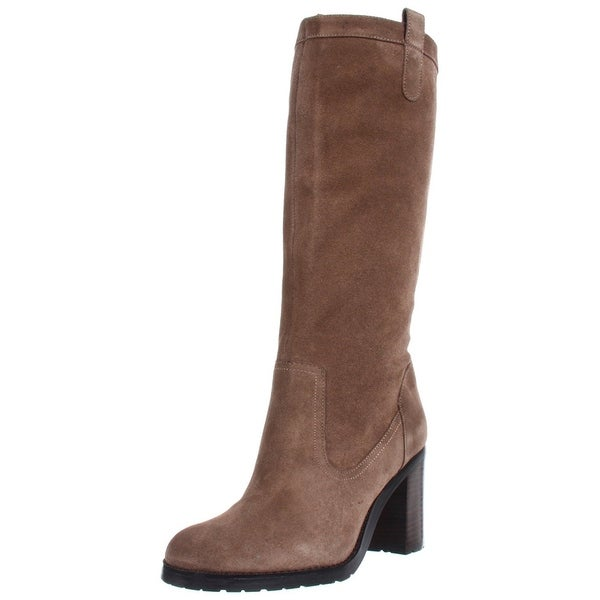 Lauren Ralph Lauren Women's Devona Boot - 10