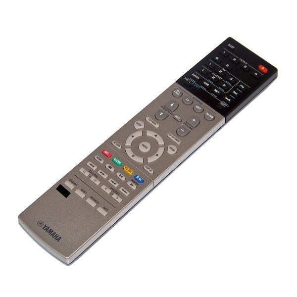 NEW OEM Yamaha Remote Control Originally Shipped With RX-S601, RXS601