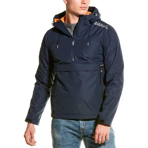 Superdry Overhead Elite Windcheater Jacket