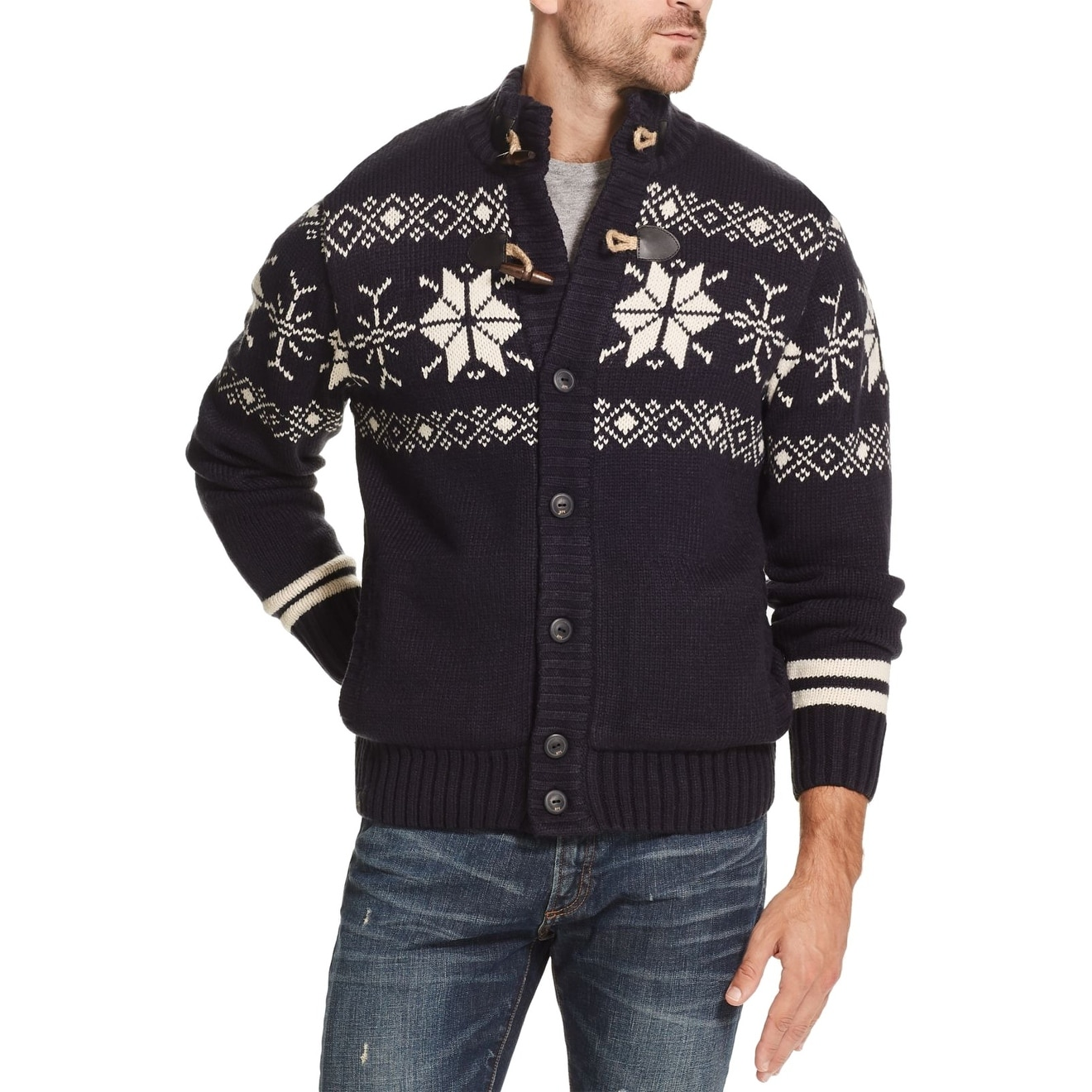 8915343422fe64 Weatherproof Men's Clothing   Shop our Best Clothing & Shoes Deals Online  at Overstock