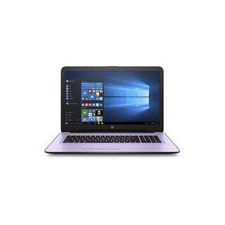 Refurbished HP Notebook - 17-y006cy Notebook - 17-y006cy