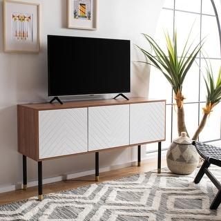 Safavieh Oakley Mid-Century Modern Media TV Stand