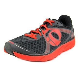 Pearl Izumi Road H3 Women Round Toe Synthetic Red Running Shoe