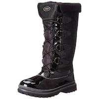 Khombu Women's Farrah-KH Cold Weather Boot