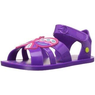 Western Chief Girls Comfort Character Summer Outdoor Sandals
