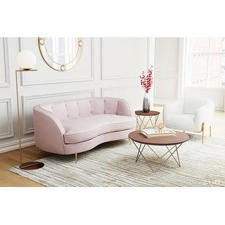 Link to Ada Sofa Pink Similar Items in Sofas & Couches