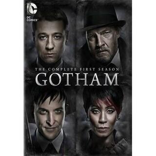 GOTHAM-COMPLETE 1ST SEASON (DVD/6 DISC)