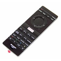 OEM Sharp Remote Control Originally Shipped With: LC65UB30, LC-65UB30, LC65UB30U, LC-65UB30U