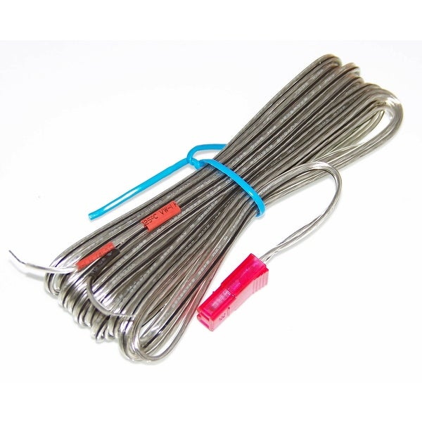 OEM Samsung FRONT RIGHT ONLY Speaker Wire Originally Shipped With: HTFM65WC, HT-FM65WC, HTH5500W, HT-H5500W