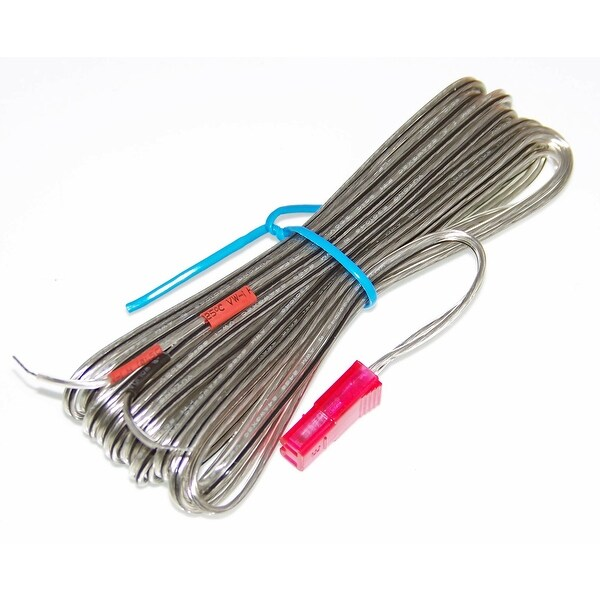 OEM Samsung FRONT RIGHT ONLY Speaker Wire Originally Shipped With: HTX715, HT-X715, HTZ210, HT-Z210, HTZ31, HT-Z31