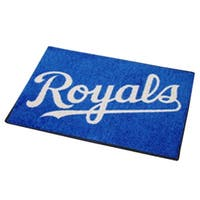 "Kansas City Royals Starter Rug 20""x30"""