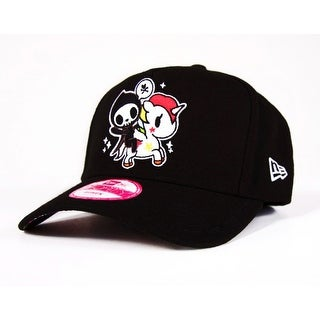 Tokidoki Women's Snapback Hat: Stellina Adios