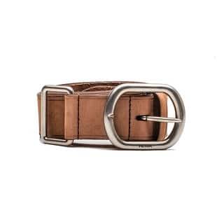 Prada Vintage Women's Double Latch Logo Calf Leather Belt Muave|https://ak1.ostkcdn.com/images/products/is/images/direct/d3a9b0de79c8e2d663f1ed524bb774f8e5a3f5b3/Prada-Vintage-Women%27s-Double-Latch-Logo-Calf-Leather-Belt-Muave.jpg?impolicy=medium