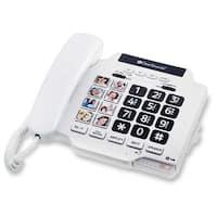 ClearSounds HC-CSC500 Amplified Spirit 1-Handset Landline Telephone